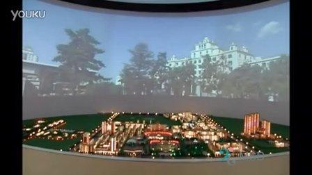 黑龙江大学校史馆-iPad中控系统