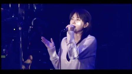 坂井泉水Zard美丽时刻演唱会纪念影像DVD样本
