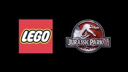 乐高侏罗纪世界 剧情电影3 侏罗纪公园3