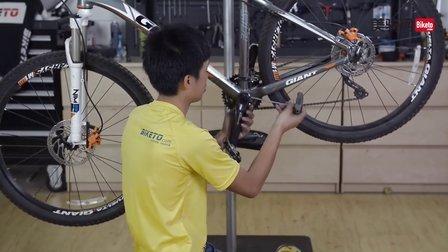 中轴保健操(下集)——单车基械师第十五集