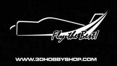 3D Clinic 14a- Harrier Landing _高清