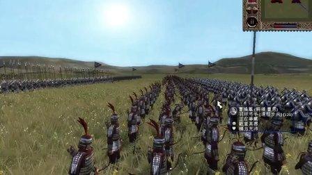 【辛德】中世纪2三国全面战争教你如何1V2
