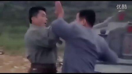《李连杰PK日本高手 》