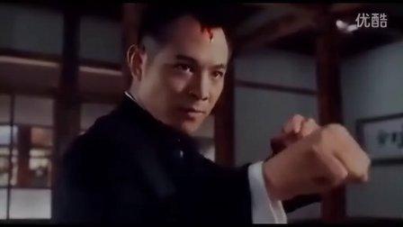 李连杰武打电影全集精剪13 《李连杰PK日本顶尖高手》( 合成)_标清