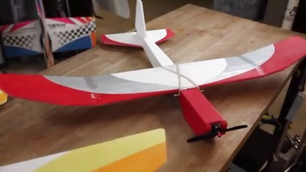 Flite Test - Tiny Trainer BUILD