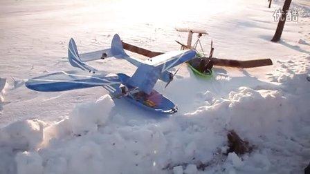 Flite Test - Build a Flying Sled