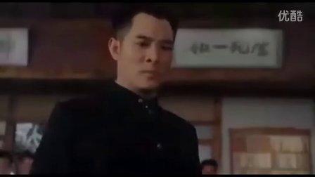 李连杰武打电影全集精剪10《李连杰痛打日本人2》横扫千军 合成_标清