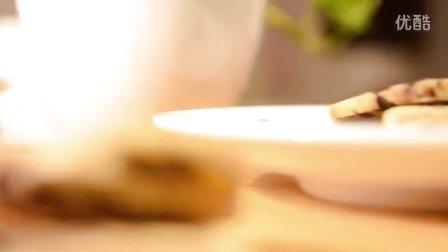 差不多食谱:咖啡巧克力饼干 Coffee Chocolate Cookies