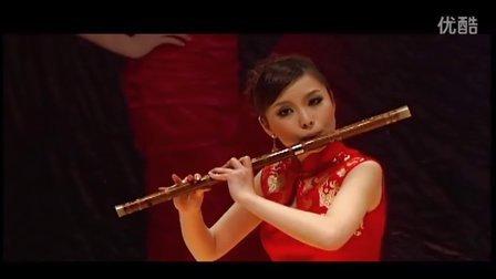 董敏笛子独奏音乐会《三五七》