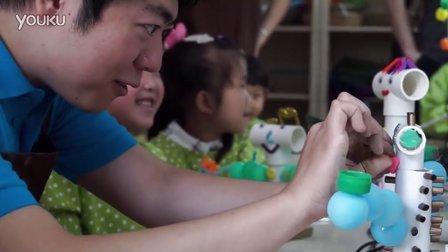 郎朗携手联合国儿童基金会倡导普及儿童早期发展