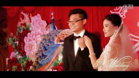 吾爱婚礼-中国风婚礼短片