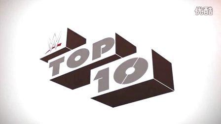 [Top10] 迪恩.安布罗斯十大疯狂事迹