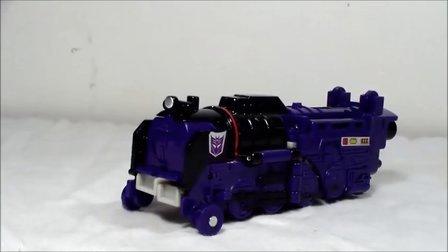 G1大火车KO版