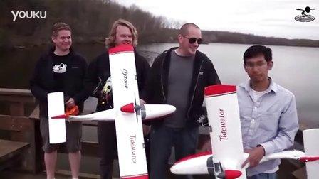 Flite Test - 航模水上飞机与船模_高清