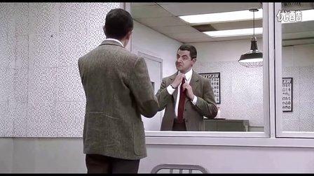 《憨豆先生的大灾难》  Yesterday from Mr. Bean - The Ultimate Trouble完整版