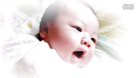 宝宝相册 出生到满月