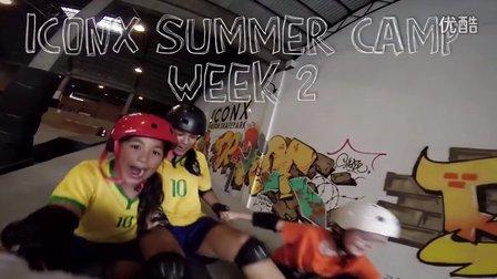 ICONX Summer Camp Week 2 Recap