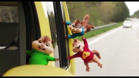 【猴姆独家】《鼠来宝4》先导预告片大首播!