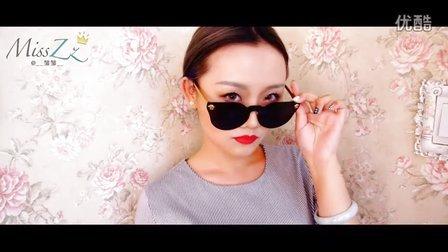 【Miss Zz の化妆教程NO.46】红唇御姐女王妆