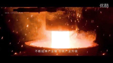 安徽贵池《前江工业园》招商宣传片