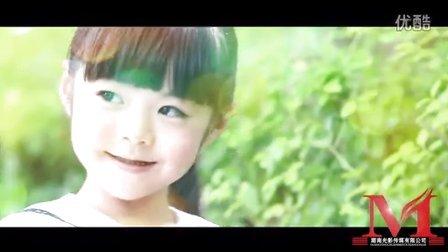 澧县澧州幼儿园《我想要飞》青春励志歌曲  湖南光影传媒作品