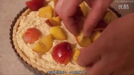 【大吃货爱美食】Jamie游历意大利——专为教皇副手打造的两种口味杏仁挞~ 150708