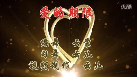 2015年最新广场舞快乐云儿广场舞爱的期限