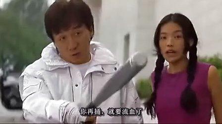 成龙电影全集《玻璃樽》(爱情动作)_标清
