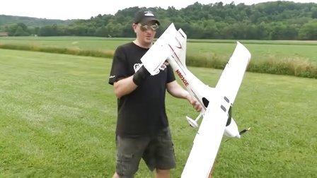 Flite Test - HobbyZone Sportsman S+