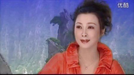潮剧选段【王熙凤-愿将芳魂逐清流】张怡凰