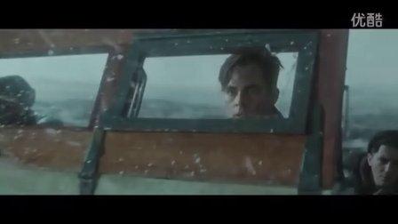 【口袋电影】克里斯·派恩领衔《危情救援》曝预告