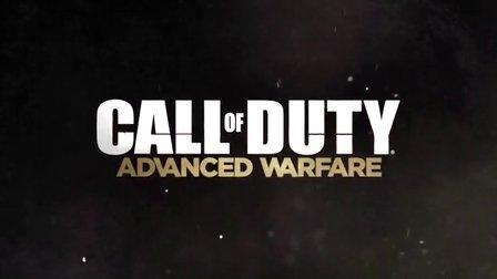 《Call of Duty:Advanced Warfare》(游戏通关解说视频)【完结】
