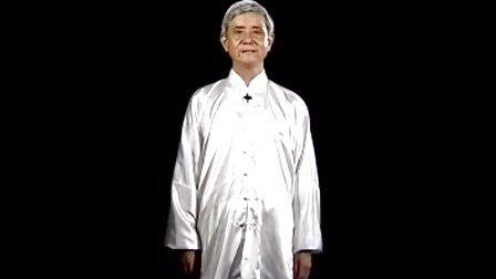 2,陈式太极推手掌形介绍