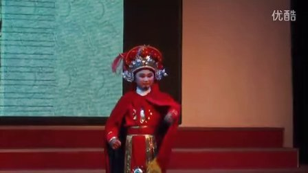 2015、5乳山畅园学校戏曲联唱