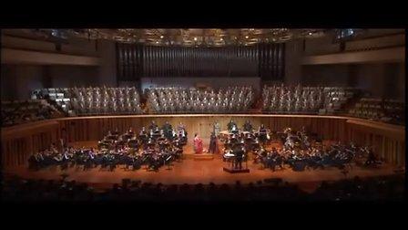 《木兰诗篇》大型情景交响音乐会 片段
