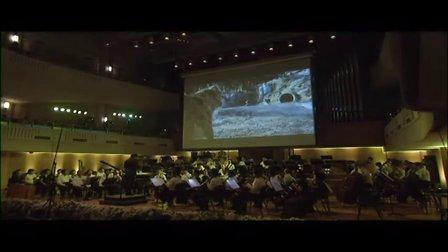 《彼得与狼》——中国国家交响乐团多媒体音乐会