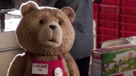 【泰迪熊2】1080P 超清 完整版 (片段)