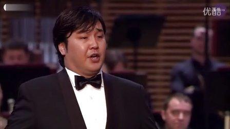 最高奖获得者蒙古选手Ariunbaatar Ganbaatar决赛表现