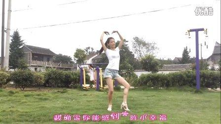 新生代广场舞 小幸福dj