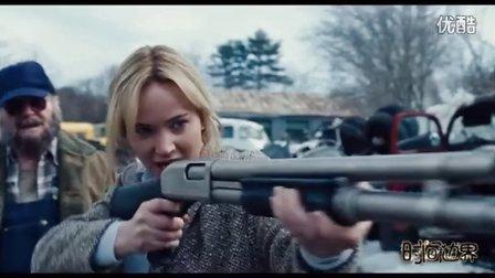 饥饿游戏女主角新作!2015《发明主妇(Joy)》首部预告片#1 圣诞上映 - 詹妮弗·劳伦斯 - Joy:Teaser Trailer #1 - 时间边界