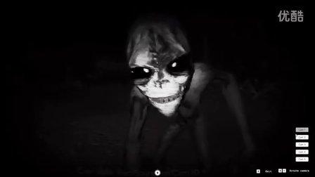 【屌德斯解说】 耙子Rake 恐怖生存 在这夜晚森林中的魅影是鬼魂还是怪物