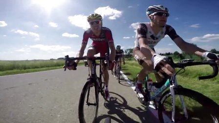 GoPro:环法自行车赛第一站至第七站精彩集锦