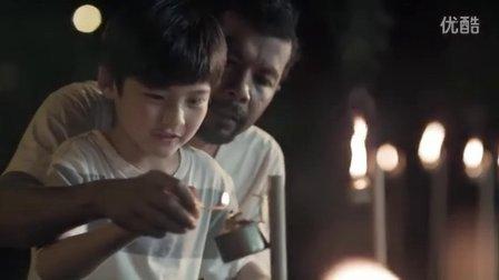 FITRAH, A Malaysian Story - #bettertomorrow - Hari Raya 2015 Short Film