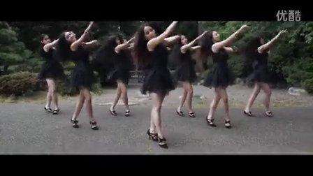七朵组合-蝴蝶恋 编舞(Secciya盈盈)天舞