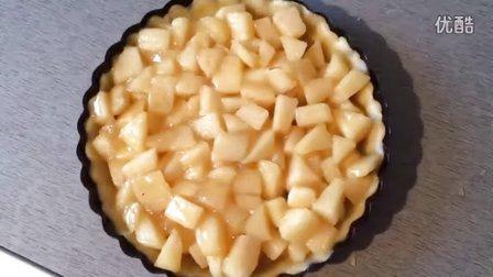 ┏夏┓六寸苹果派 | Apple Pie