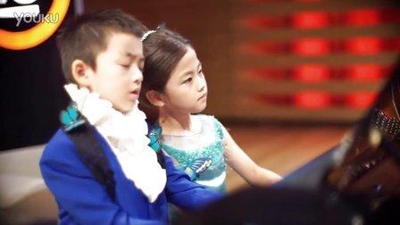 7岁琴童闪耀加拿大最高音乐殿堂(纪录片)