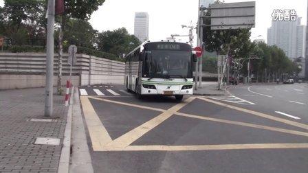上海公交 巴士一汽 147路 S2M-031A