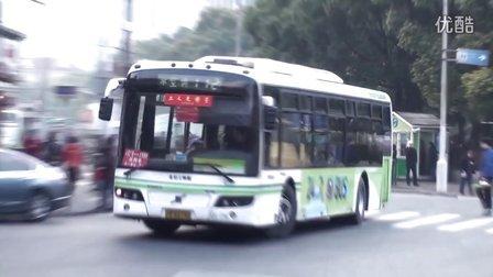 上海公交 巴士三汽 112路区间 S2G-179C