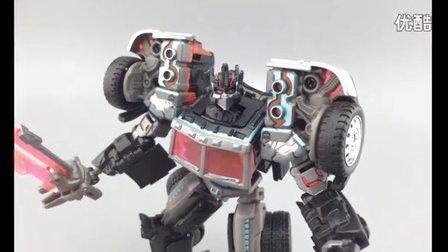蓝天的TF玩具分享127—东京限定G2擎天柱