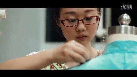 励志微电影《爱.梦想的翅膀》3爱让我们拥有了跨越它的勇气